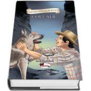Colt alb de Jack London - Colectia Cartea copiilor isteti