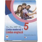 Curs de limba engleza, limba moderna 1, manual pentru clasa a V-a de Emma Heyerman - Contine editia digitala