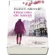 Dincolo de iarna de Isabel Allende