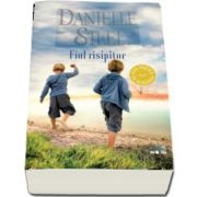 Fiul risipitor de Danielle Steel - Colectia Blue Moon