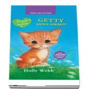 Getty pisoiul disparut de Holly Webb