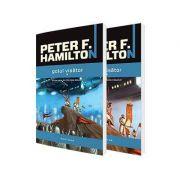 Golul visator - Prima parte din TRILOGIA GOLULUI - 2 volume de Hamilton, Peter F.