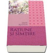 Ratiune si simtire de Jane Austen