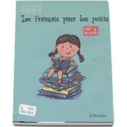 Les francais pour les petits, caiet de lucru pentru clasa a II-a de Gina Belabed (Editia a II-a, revizuita 2016)