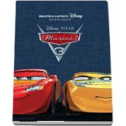 Masini 3 - Colectia Disney Pixar - Editie de colectie, Biblioteca ilustrata