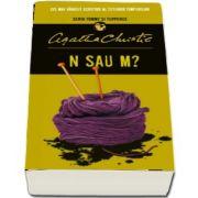 N sau M de Agatha Christie - Seria Tommy si Tuppence