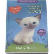 O pisicuta pentru Lucy de Holly Webb