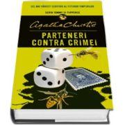 Parteneri contra crimei - Agatha Christie (Seria Tommy si Tuppence)