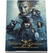 Piratii din Caraibe. Razbunarea lui Salazar - Colectia Disney