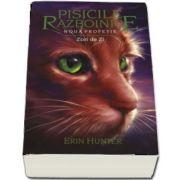 Erin Hunter - Pisicile Razboinice. Noua profetie - Volumul IX - Zori de zi