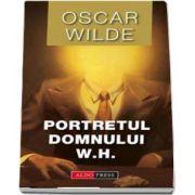 Portretul Domnului W. H. de Oscar Wilde