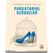 Purgatoriul nebunilor de Carmen Dumitrescu
