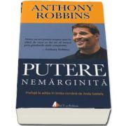 Putere nemarginita de Anthony Robbins (Editie tiparita)