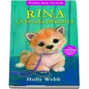 Rina, catelusa pierduta de Holly Webb