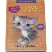 Sammy, un pisoi sperios de Holly Webb