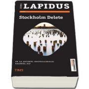 Stockholm Delete de Jens Lapidus