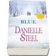 Blue de Danielle Steel - Colectia Blue Moon