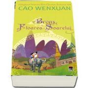 Bronz si Floarea-Soarelui de Cao Wenxuan