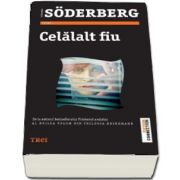 Celalalt fiu de Alexander Soderberg (Al doilea volum din TrilogiaBrinkmann)