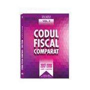 Codul Fiscal Comparat 2017-2018 (Cod si norme)