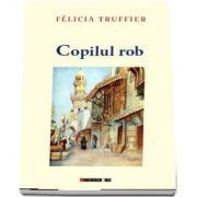 Copilul rob de Felicia Truffier