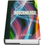 Endocrinologie (editie cu coperi cartonate) - Editia a VI-a, revizuita si completata (2017) - Prof. dr. Constantin Dumitrache