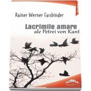 Lacrimile amare ale Petrei von Kant de Rainer Werner Fassbinder