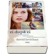 Zi dupa zi de David Levithan (Acum intr-o ecranizare de exceptie)