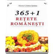365+1 Retete romanesti de Maria Cristea Soimnu