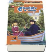 Cismigiu et comp. de Grigore Bajenaru (Colectia Moby Dick)