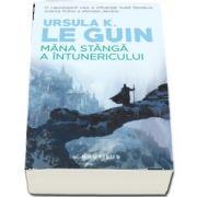Mana stanga a intunericului de Ursula K. Le Guin