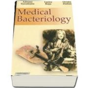 Medical bacteriology de Lucica Rosu