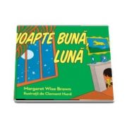 Noapte buna, Luna - O carte plina de poezie, calda, cu farame de absurd, numai buna de citit seara, la culcare.
