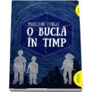 O bucla in timp - Madeleine L Engle