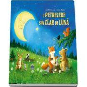 O petrecere sub clar de luna (Luise Holthausen)