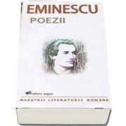 Poezii de Mihai Eminescu (Maestrii literaturii romane)