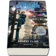 Ready Player One de Ernest Cline - Editia 2018