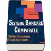 Sisteme bancare comparate. Comparative analysis of Banking Systems