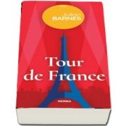 Tour de France de Julian Barnes