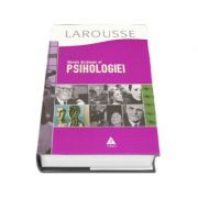 Marele dicţionar al psihologiei, Larousse