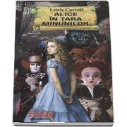 Alice in tara minunlor de Lews Carroll - Colectia, cartile de aur ale copilariei