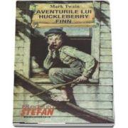 Aventurile lui Huckleberry Fin de Mark Twain - Colectia, cartile de aur ale copilariei