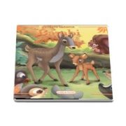 Bambi - Povesti clasice - Editie ilustrata