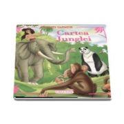 Cartea Junglei - Povesti clasice - Editie ilustrata