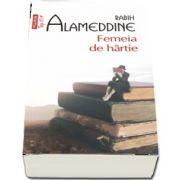 Femeia de hartie de Rabih Alameddine - Editie de buzunar, Top 10