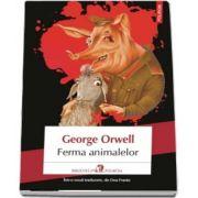 Ferma animalelor de George Orwell (editia 2018) - Traducere din limba engleza de Ona Frantz