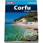 Ghid turistic Berlitz - Corfu - Colectia, incepe calatoria