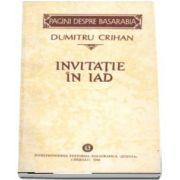 Invitatie in iad de Crihan Dumitru