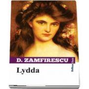 Lydda de Duiliu Zamfirescu - Colectia Hoffman clasic