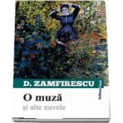 O muza si alte nuvele de Duiliu Zamfirescu - Colectia Hoffman Clasic